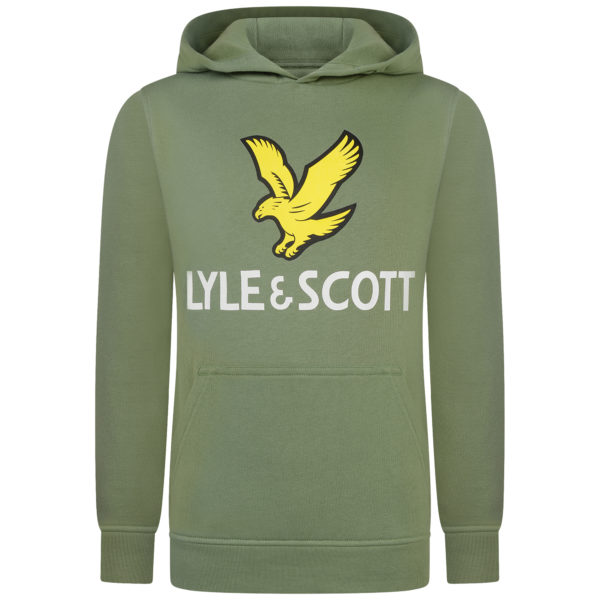 Lyle & Scott hoodie