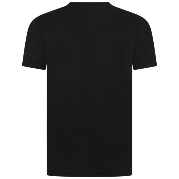 Lyle & Scott T-Shirt met Logo