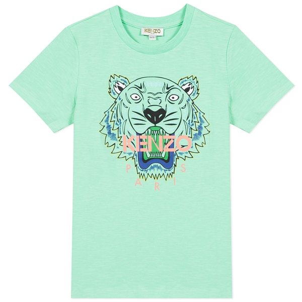 Kenzo T-Shirt tijger