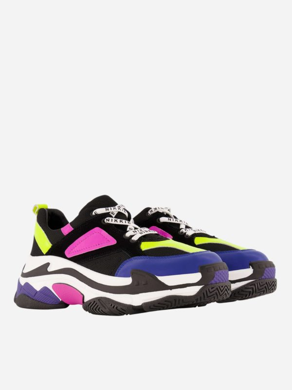 Nikkie chunky sneaker