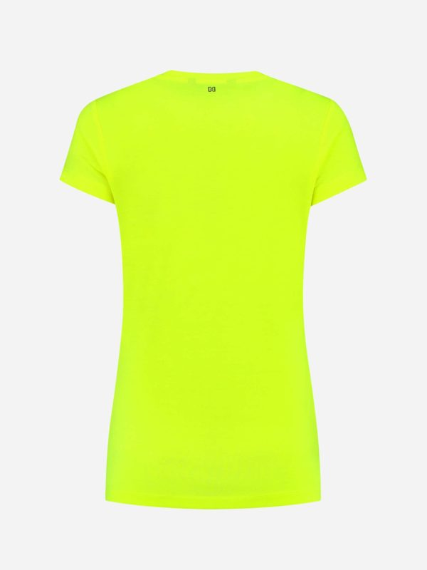 Nikkie T-shirt focus