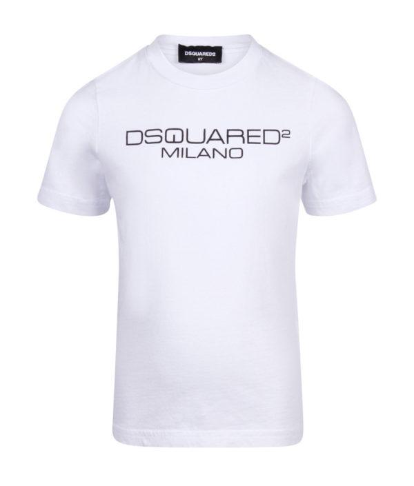 Dsquared2 T-shirt Milano