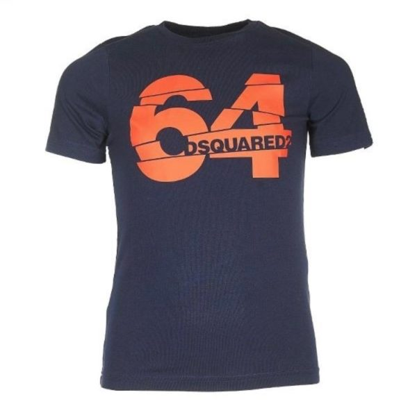 Dsquared2 T-shirt 64 logo