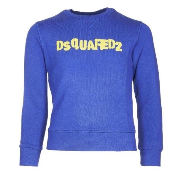 Dsquared2 sweater logo