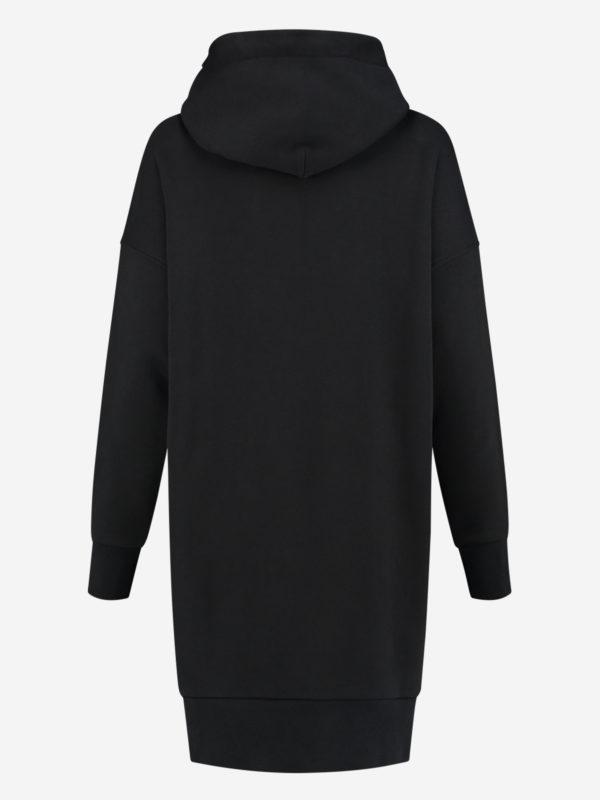 Nikkie hoodie dress