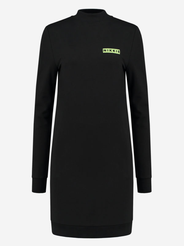 Nikkie sweater dress