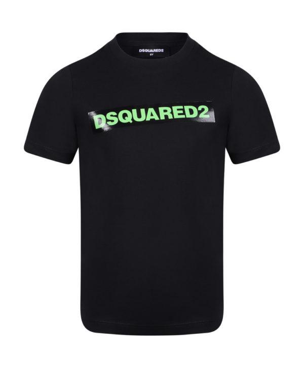 Dsquared2 T-shirt logo