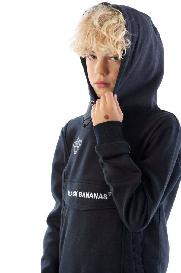 Black Bananas Hoody