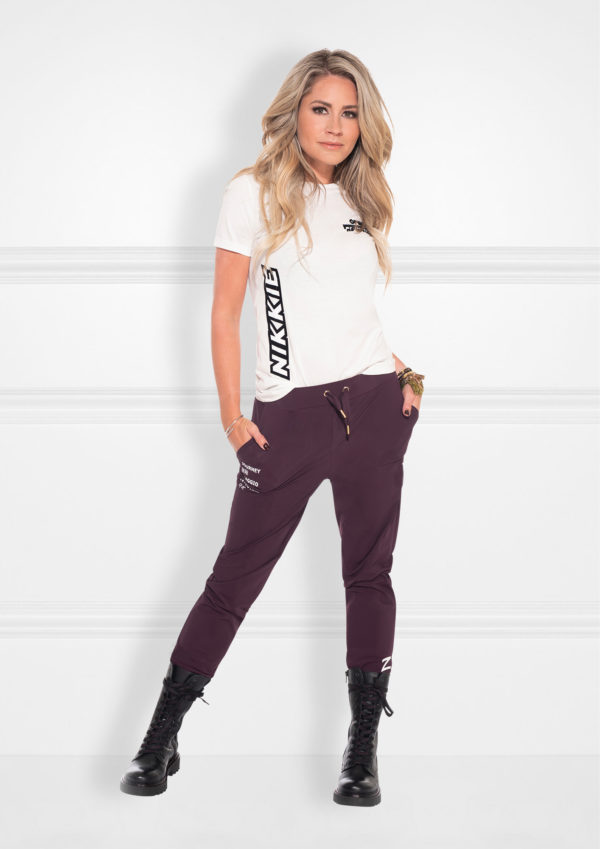 Nikkie T-shirt reinvention