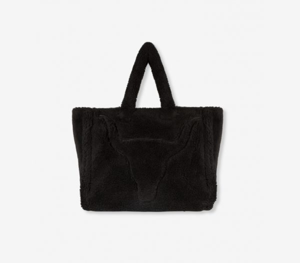 Alix the label Teddy Bag