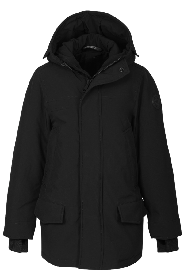 Airforce Snow Parka