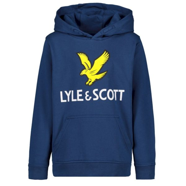 Lyle & Scott  eagle Logo