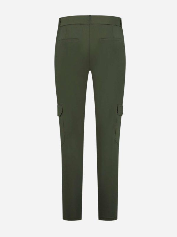 Nikkie Suzy Utility Pants
