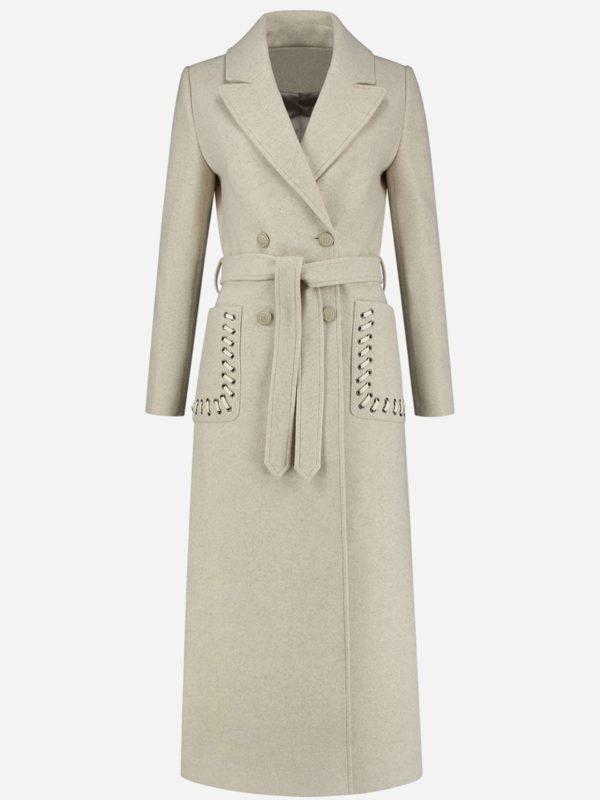 Nikkie Annie Coat