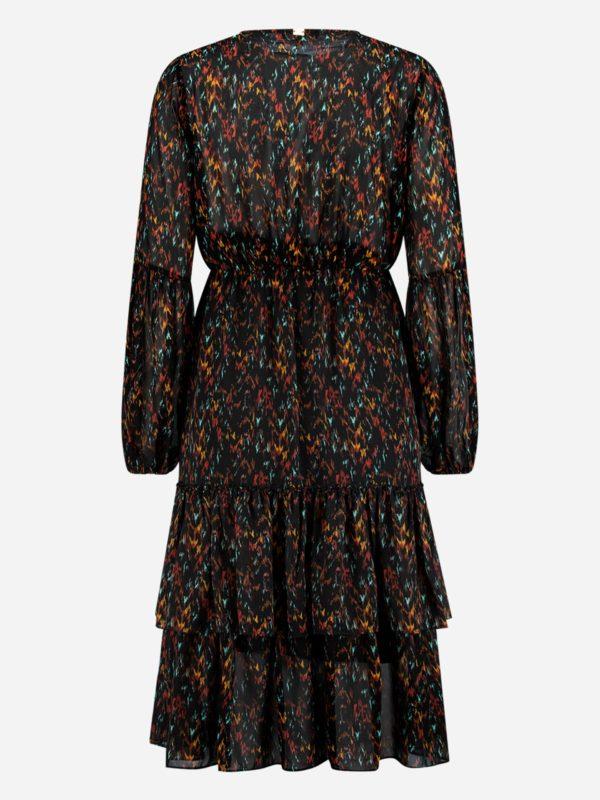 Nikkie Francy Midi Dress