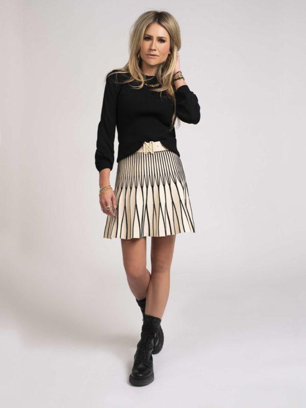 Nikkie Kalli Skirt