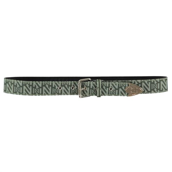 Nikkie Dila Jacquard Belt