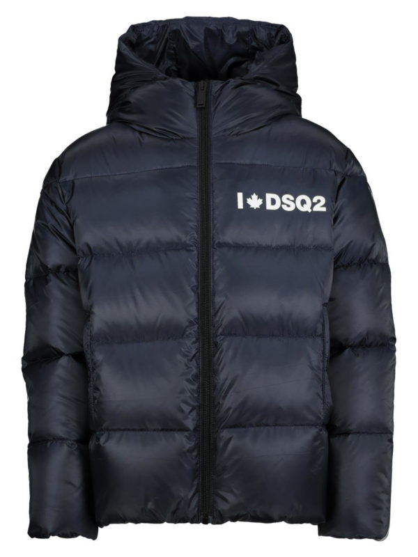 Dsquared2 Winterjas
