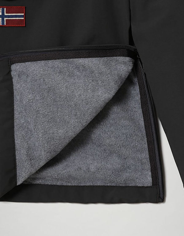 Napapijri winterjas Dark Grey