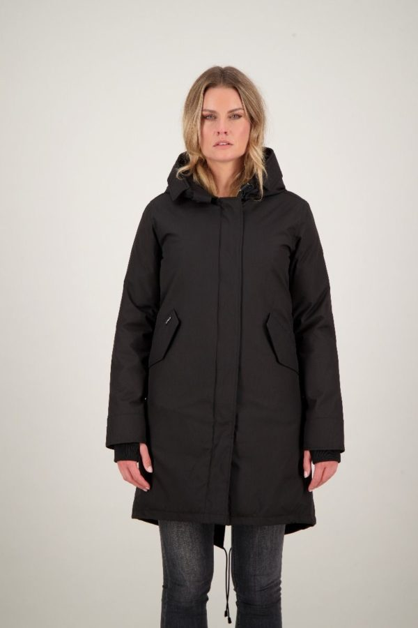 Airforce Fish Tail Parka