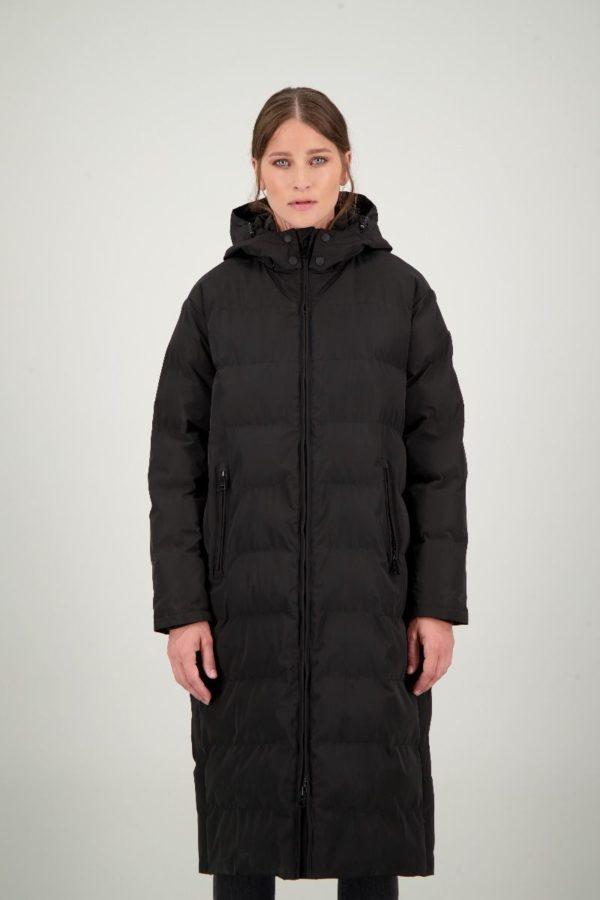 Airforce Grace Jacket Oxford Nylon
