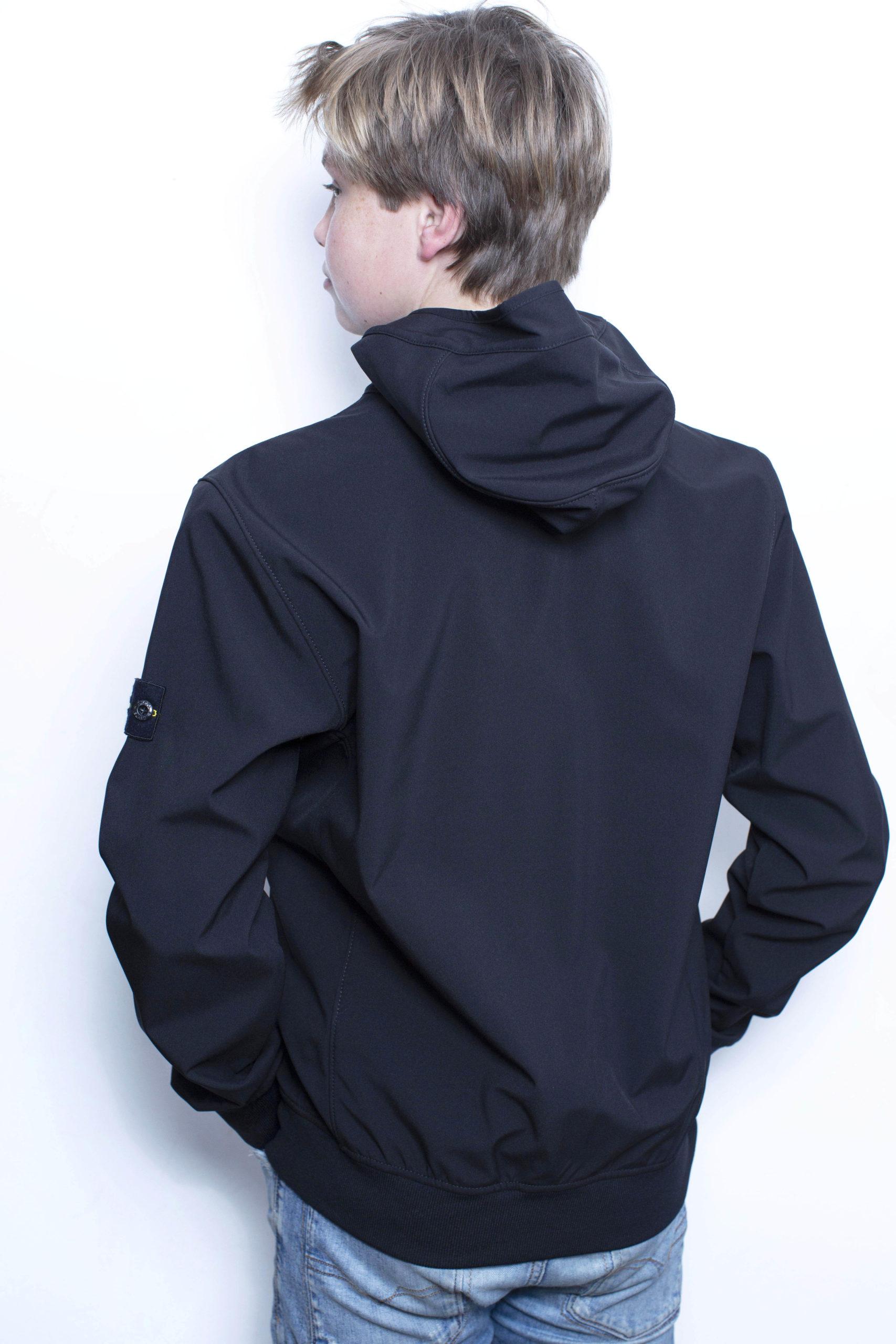 Stone Island Softshell Zomer Jacket