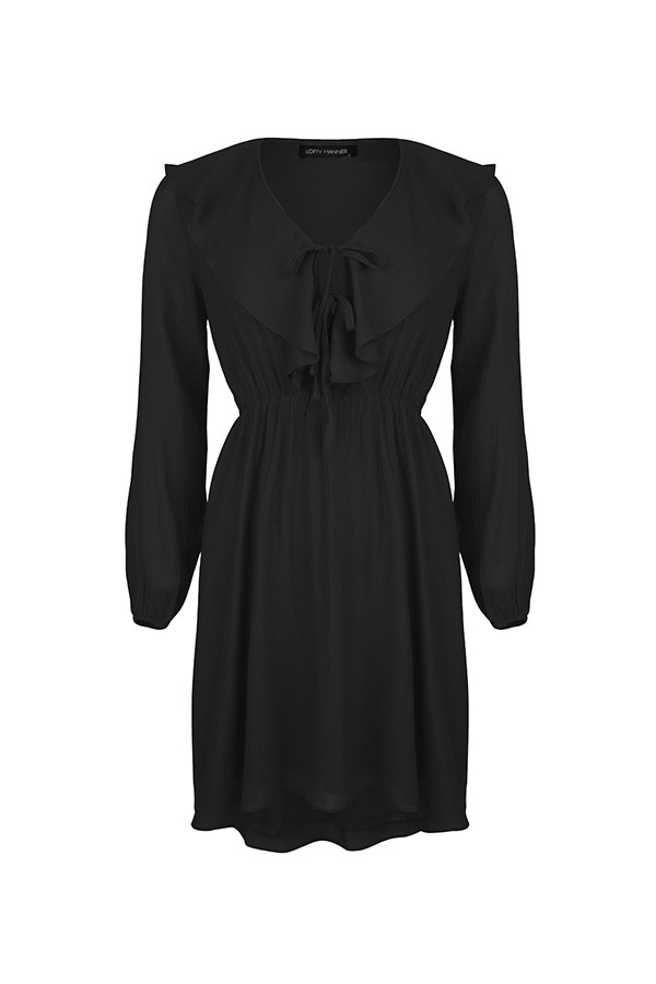 Lofty Manner Dress Carilla