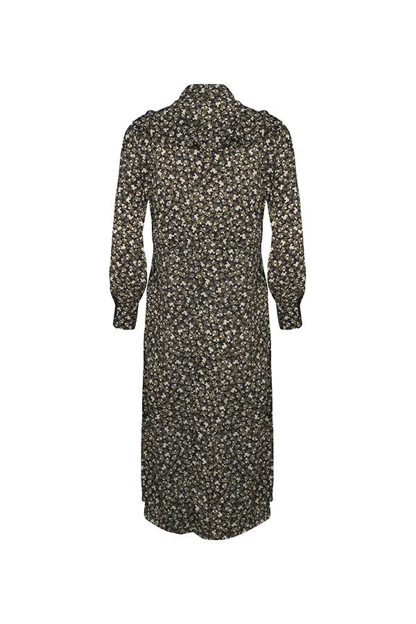 Lofty Manner Dress Grazia