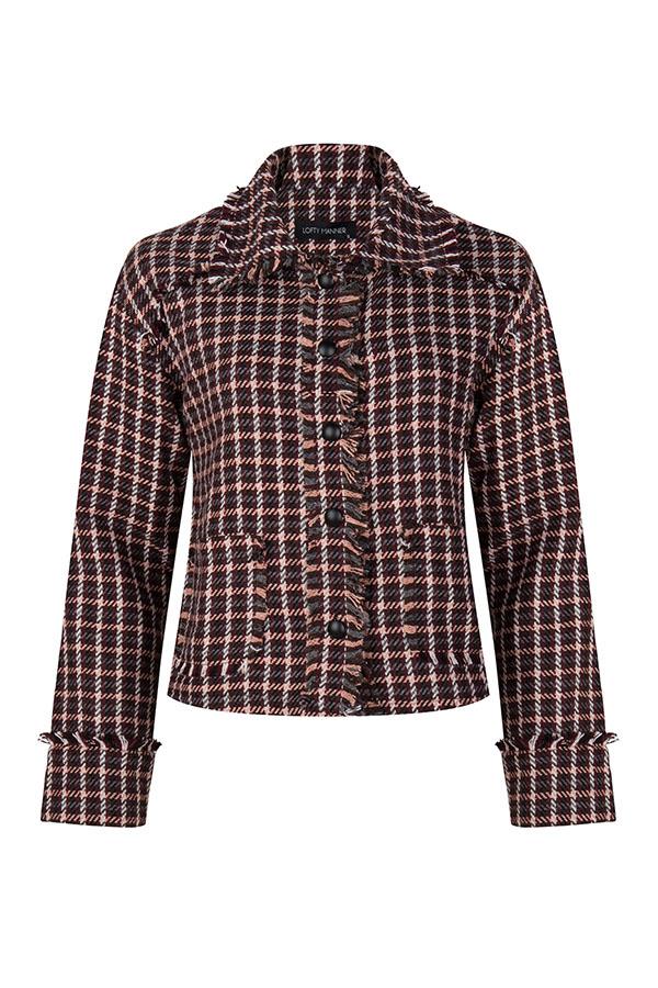Lofty Manner Jacket Mascha