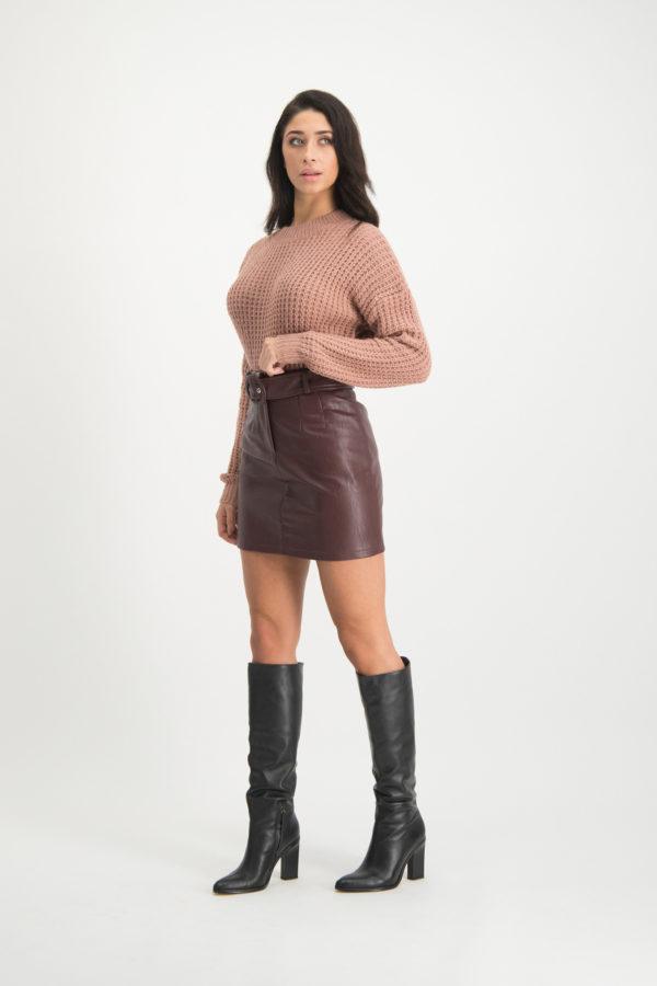 Lofty Manner Sweater Shauna